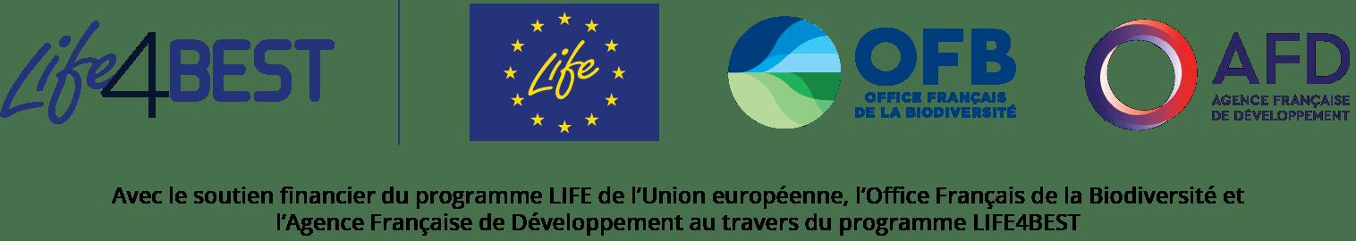 Logo des partenaires de L'Asso-Mer