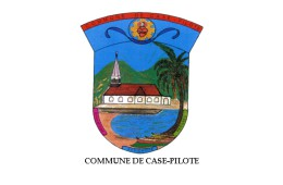Logo de la ville de Case Pilote