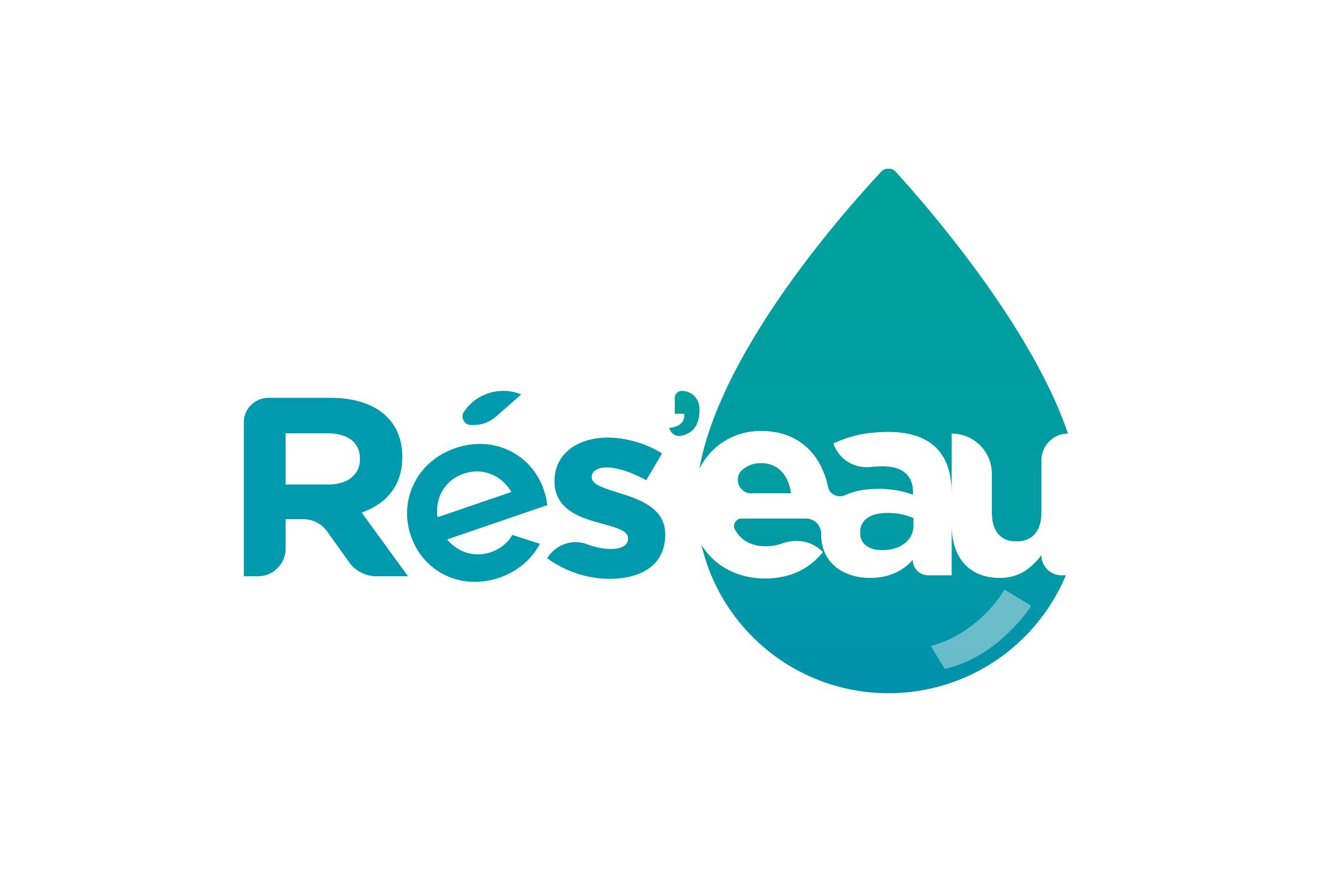 Logo Rés'EAU
